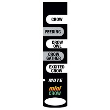 Mini Crow Sound Stick