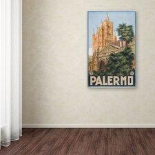 'Palermo' Canvas Art