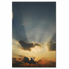 "<strong>Trademark Fine Art</strong> Beautiful Sky by Kurt Shaffer, Canvas Art - 24"" x 16"""