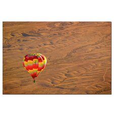 "Highroad Balloon by Aiana, Canvas Art - 16"" x 24"""