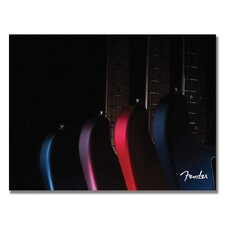 <strong>Trademark Fine Art</strong> Electric Series Canvas Wall Art