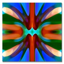 "<strong>Trademark Fine Art</strong> ""Tree Light Symmetry"" Canvas"""
