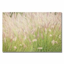 "<strong>Trademark Fine Art</strong> ""Wild Breeze II"" Canvas Art"