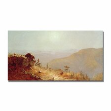 "<strong>Trademark Fine Art</strong> ""South Mountains, Catskills"" Canvas"""