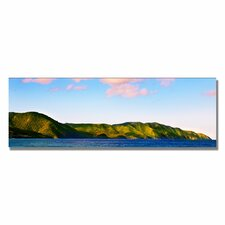 <strong>Trademark Fine Art</strong> 'St. Croix Sunrise' Canvas Art