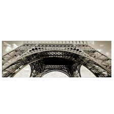 <strong>Trademark Fine Art</strong> 'Tour de Eiffel III' Canvas Art