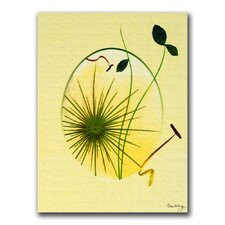 <strong>Trademark Fine Art</strong> 'Sunny Window' Canvas Art