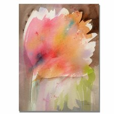 <strong>Trademark Fine Art</strong> 'Bloom' Canvas Art