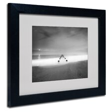 "<strong>Trademark Fine Art</strong> ""Time Balm II"" Framed Art"