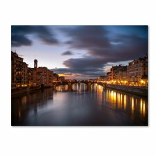 "<strong>Trademark Fine Art</strong> ""Arno"" Canvas Art"
