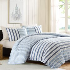 <strong>Ink + Ivy</strong> Sutton Comforter Set