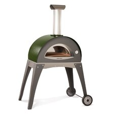 <strong>Alfa Pizza</strong> Forno Ciao Wood Burning Pizza Oven