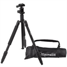Professional Carbon Fiber Video and Photo Tripod