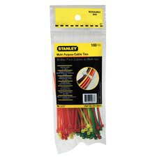 Stanley Cable Ties