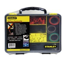 Stanley Electrical Set