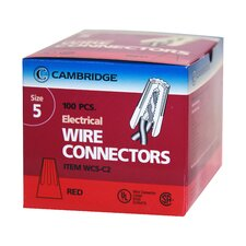 Standard Wire Connector