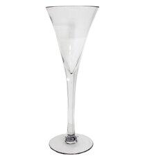 Martini Glass Vase