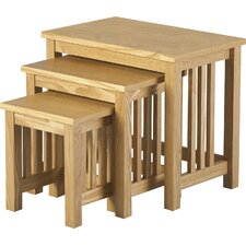 """3-tlg. Tischset """"Whitby"""""""