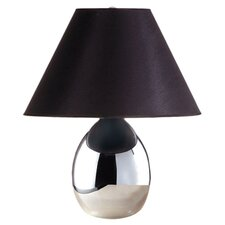 <strong>Laura Ashley Home</strong> Tierney Table Lamp with Charlotte Shade