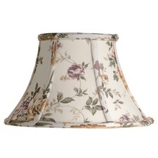"14"" Austen Canvas Empire Lamp Shade"