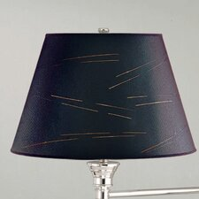 "7.5"" Kurt Paper Empire Lamp Shade"