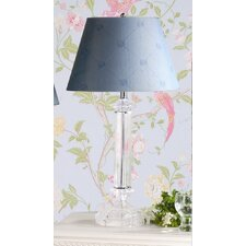 <strong>Laura Ashley Home</strong> Battersby Table Lamp with Lucille Shade