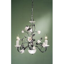 Chantilly 3 Light Chandelier