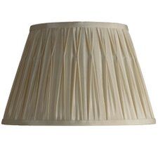 "16"" Charlotte Silk Empire Lamp Shade"