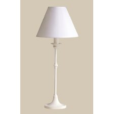 Harriet Table Lamp with Charlotte Shade