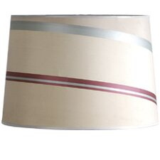 "14"" Silk Round Lamp Shade"