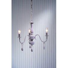 Rosetti 3 Light Chandelier