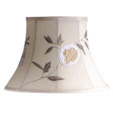 """16"""" Tia Linen Empire Lamp Shade"""