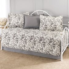 Amberley 5 Piece Daybed Set
