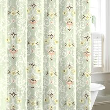 Sheffield Cotton Shower Curtain