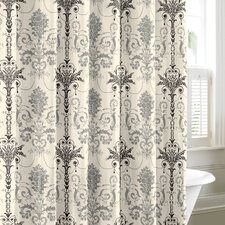 Josette Cotton Shower Curtain