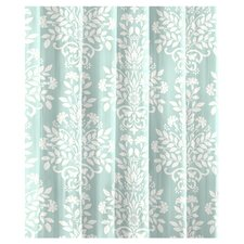 <strong>Laura Ashley Home</strong> Rowland Cotton Shower Curtain