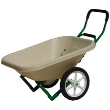 4 Cu. Ft. Loadumper Wheelbarrow