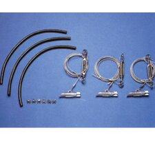 Complete Tree Kit Model 88 Duckbill Anchors