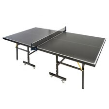 Lion Sports Omega Official Size Tournament Table Tennis Table