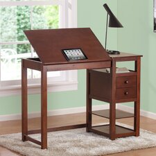 Drafting and Craft Writing Desk