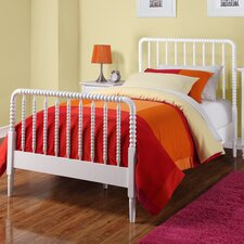 <strong>Dorel Asia</strong> Twin Bed