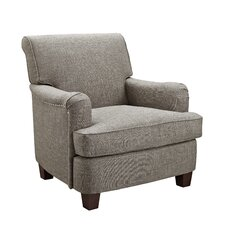 Grayson Rolled Top Club Chair