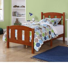 <strong>Dorel Asia</strong> Twin Slat Bed