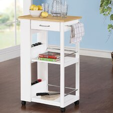 <strong>Dorel Asia</strong> Kitchen Cart