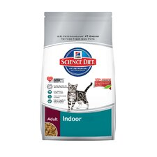 Adult Indoor Dry Cat Food