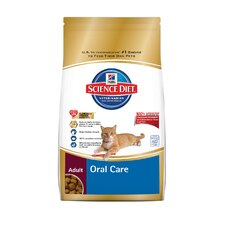 Adult Oral Care Dry Cat Food