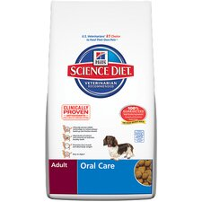 Adult Oral Care Dry Dog Food