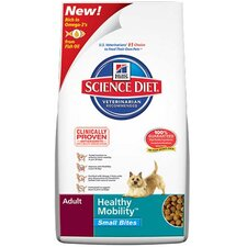 Adult Healthy Mobility Small Bites Dry Dog Food (15.5-lb)