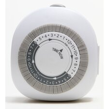 Indoor Heavy Duty Timer
