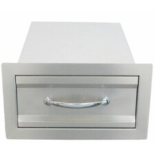Premium Single Access Drawer